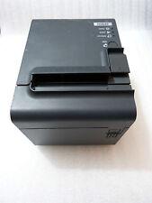 Epson TM-T90 M165B Thermal Label Receipt Serial RS232 Printer