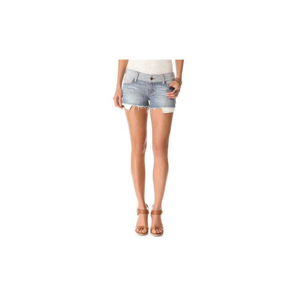 NWT Siwy Madeline Cut-Off Shorts Misplaced   100% Authentic