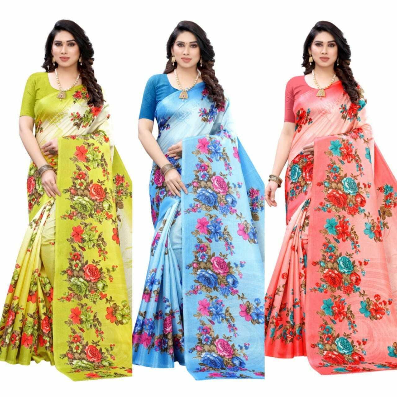 Saree Sari Indian Pakistani New Wedding Party Wear Women Bollywood Designer Sari