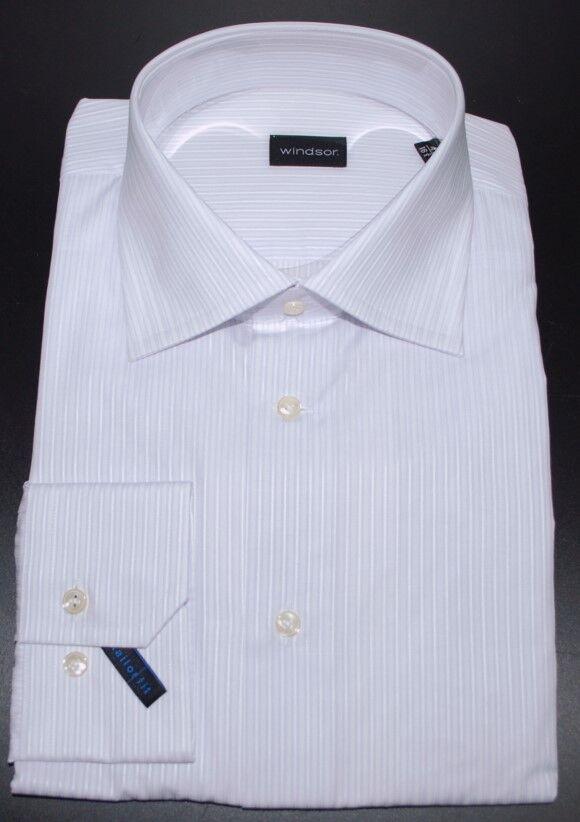 Windsor Herrenhemd Herrenhemd Herrenhemd KW 41  NEU 07193b