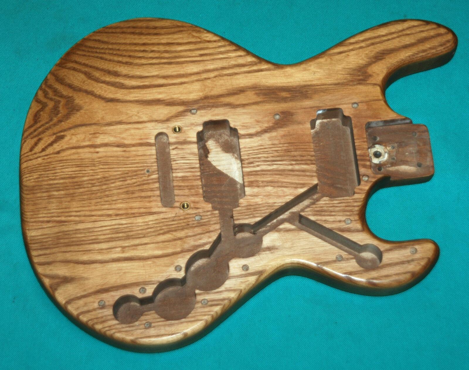 Vtg 1983 Peavey T-15 Electric Guitar Original Guitar Body Made in USA