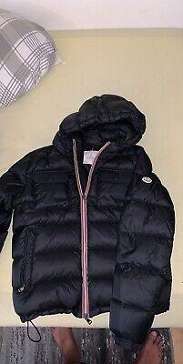 Moncler | DBA jakker og frakker til mænd
