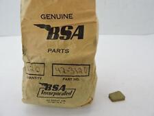 42-3120 NOS Clutch Plate Cork Insert BSA Pre Unit 350 500 650 A10 S421