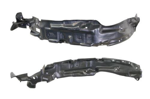 LEFT SIDE PASSENGER New Guard Fender Liner For Toyota Hilux 2WD 10//01-03//05