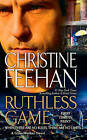 Ruthless Game by Christine Feehan (Paperback / softback)