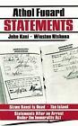 Statements by Athol Fugard, John Kani and Winston Ntshona (1993, Paperback)