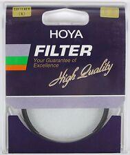 Hoya 52mm Softener (A) Lens Filter - Brand New UK Stock