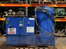 For Parts Farleys Gemini V 75hp Oil Heated Industrial Pressure Washer Gem