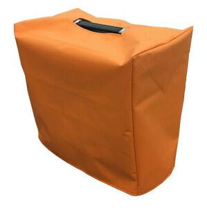 Orange Sp212 Isobaric 2x12 Bass Speaker Cabinet Orange Vinyl Cover