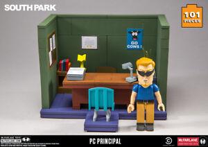 South Park Principal/'s Office Small Construction Set