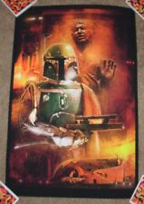 STAR WARS He's No Good To Me Dead Print poster art print Paul Shipper