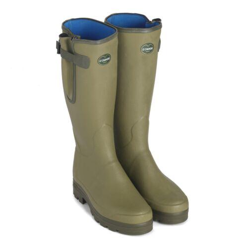 Le Chameau Vierzonord Ladies Wellington Boots