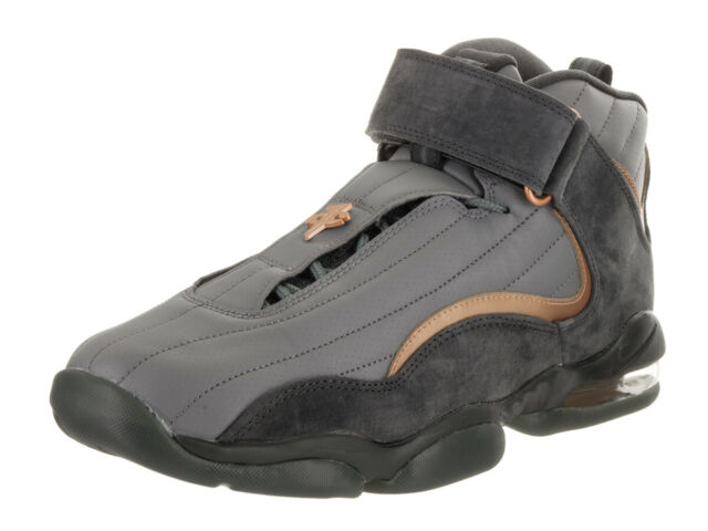 buy online fccac 37389 Nike Men s Air Penny Iv Basketball Shoe