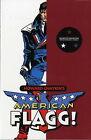 American Flagg: v. 1 by Howard Chaykin (Paperback, 2009)