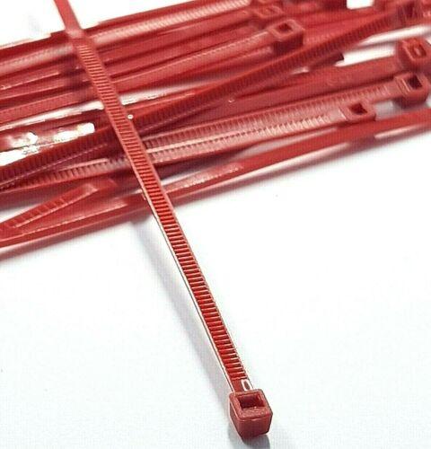 rilsan collier de serrage type colson plastique 2*100MM 20//50//100pcs