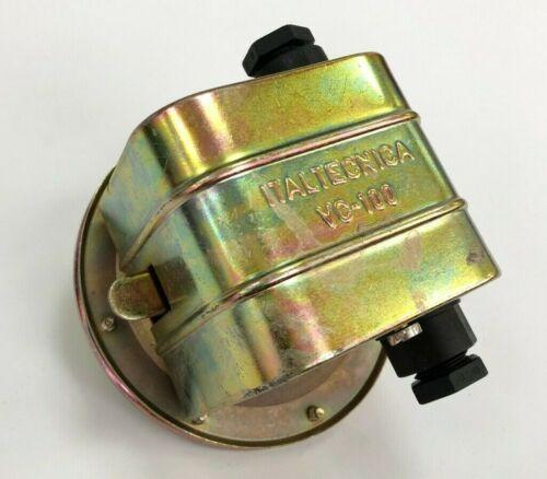 Vacío interruptor VC100 italtecnica-Vacum simulacro conmutador para bombas de agua