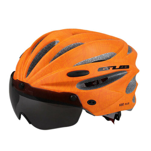 Newest Cycling Helmet MTB Road Bike Riding Safety Outdoor Protective Equipment