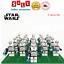 21pcs-lot-STAR-WARS-Clone-Trooper-Commander-Fox-Rex-Mini-toy-building-block thumbnail 13