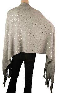 Angora Sequins Wrap Party Lodnon Glamorous Avec Cd810 moi XvBTqUUY