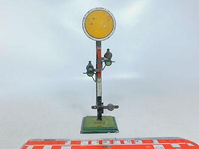 By375-0,5 # Märklin Spur 1 Preavviso/signal/segnale Mano (17,5 Cm),abbruchteil Sconti Prezzo