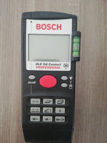 Bosch Dle 150 Professionnel Mesureur de Distance Doseur Laser