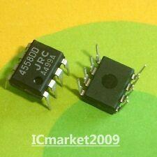 5PCS Double amplificateur opérationnel IC JRC SIP-9 NJM4558S JRC4558S 4558 S