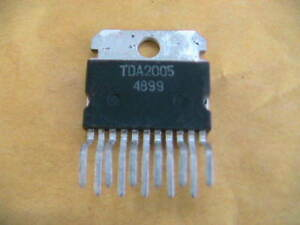 IC-BAUSTEIN-TDA2005-10786