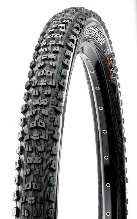 Maxxis  Bike Tyre Aggressor Exo all Sizes  up to 42% off