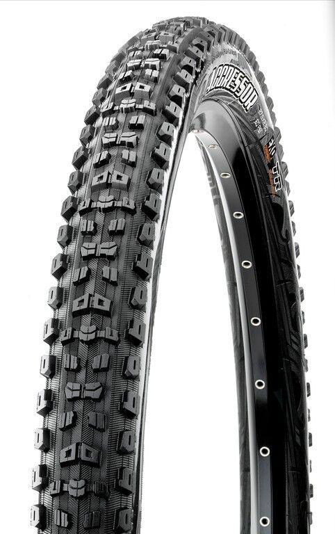 Maxxis Fahrrad Reifen Aggressor EXO    alle Größen Größen Größen 08f60d