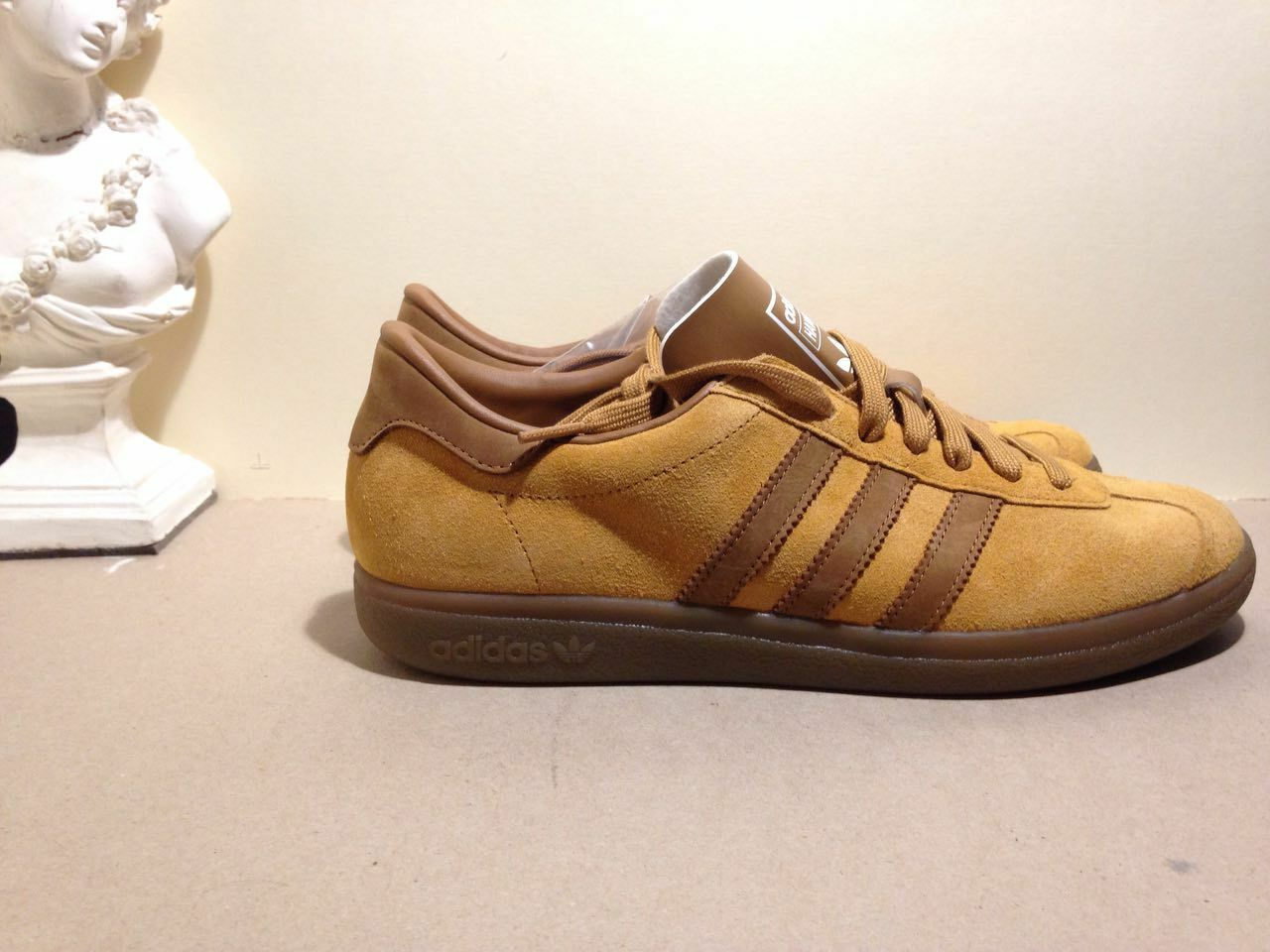 Adidas Originals Hawaii Island SERIE Marrone MESA/Timber M19687
