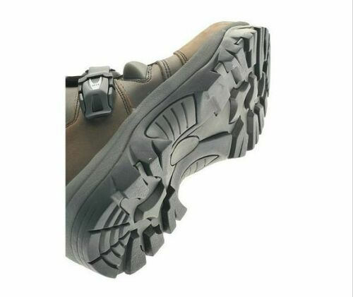 Forma Adventure Low Leather Enduro ATV Touring Waterproof Motorcycle Boots Brown