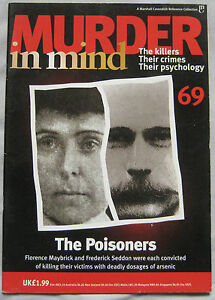 Murder-in-Mind-Issue-69-The-Poisoners-Florence-Maybrick-and-Frederick-Seddon