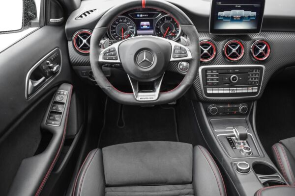 Mercedes A45 2,0 AMG aut. 4-M - billede 5