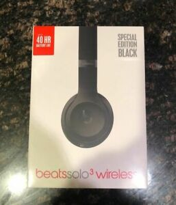 New-Beats-by-Dr-Dre-Solo3-Wireless-On-the-Ear-Headphones-Matte-Black