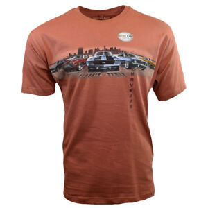 chevrolet mens tee t shirt american muscle cars racing logo sleeve