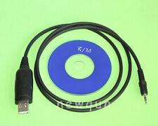 USB Programming Cable for Motorola Radio GP68 GP88S CP140 CP180 CT450