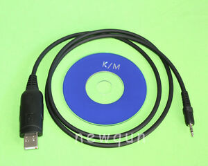 Details about RIB-less USB Programming Cable for Motorola CP150 CP160 ...