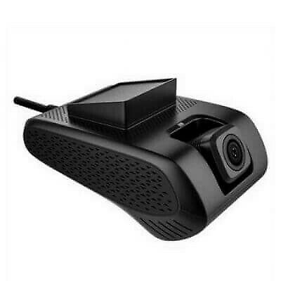 EdgeCam Dual view Dash Cam with Remote Viewing