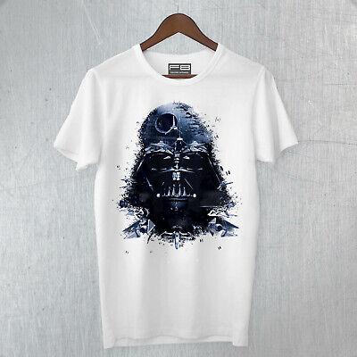 Star Wars Last Jedi Logo T-Shirt Bambino