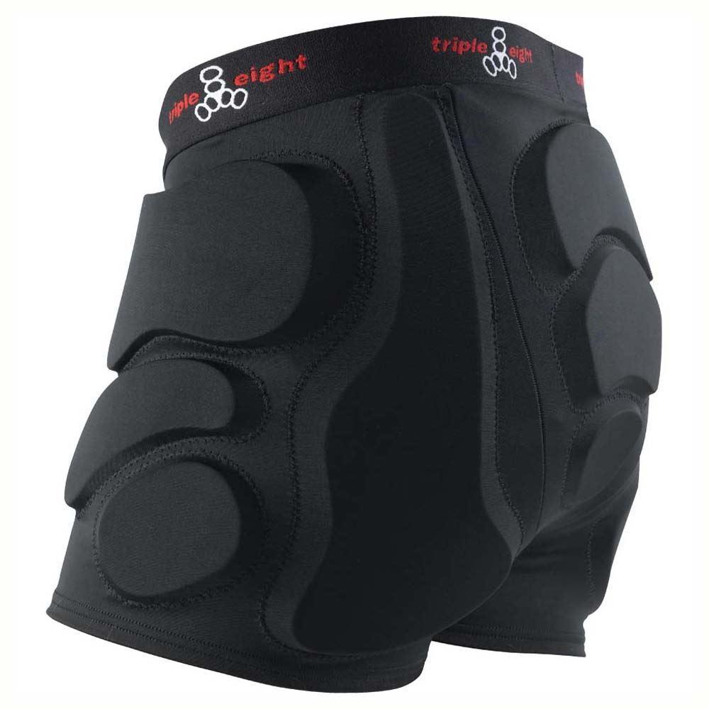 Triple  8 Roller Derby Bum Saver Hip Pads Shorts  big sale