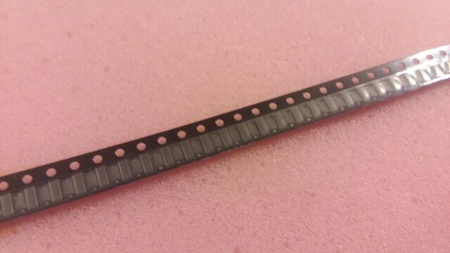 25 Piece SMD bas20 Switching Diodes 150 V//SOT 23 m2612
