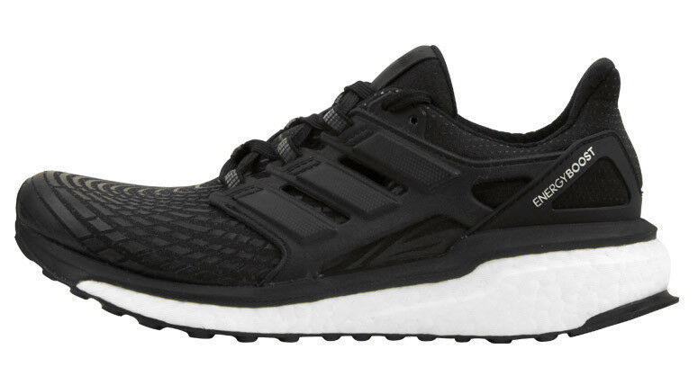 Adidas Women Energy Boost AKTIV Training shoes Running Black Sneakers CG3972