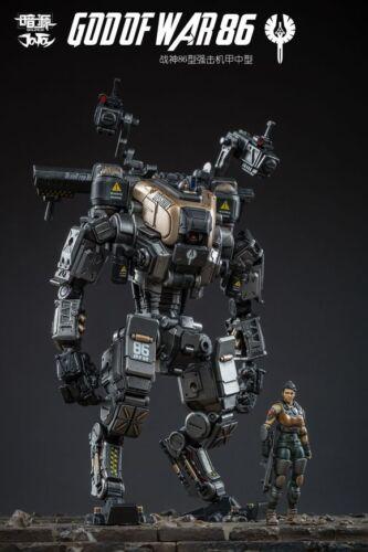 Joytoys 1:25 Soldier FengMin /& Medium-sized Mecha God Of War 86 Action Figure