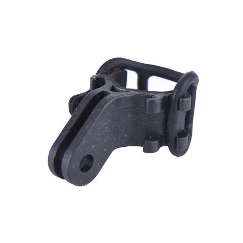 Bicycle Light Torch Holder Flashlight Bracket bike accessories for gopro mount