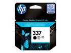 Original HP 337 C9364ee C9364 EE Black Printer Ink Cartridge