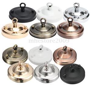 Retro-Vintage-Ceiling-Rose-Hook-Ring-Plate-Holder-Light-Fitting