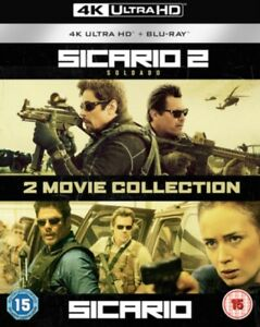 NEW-Sicario-sicario-2-Soldado-4K-Ultra-HD-Blu-Ray