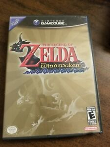 The-Legend-of-Zelda-The-Wind-Waker-only-case-and-manual-no-disc