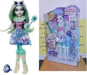 2016 EVER AFTER HIGH - EPIC WINTER - CRYSTAL WINTER