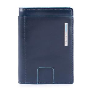 Piquadro-Blue-Square-Portafogli-porta-carte-6-tessere-RFID-pelle-blu-PP4769B2R-B